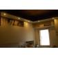 USD $ 1,76 - LED Spot Birne, Warmes Weißes  Licht, 1,5W / G4 / 12x5050SMD / 70LM / 2700K (12V)