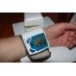 Digital Wrist Watch Blood Pressure Monitor (20 - 255 mmHg)