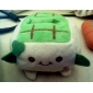 Bean Curd Baby Style Soft Mobile Phone Holder (Random Color)