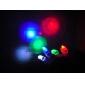 EUR € 1.79 - Bunte LED-Laser-Finger-Licht (4er Pack)