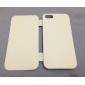 Case em Pele de Corpo Inteiro para iPhone 5 (Várias Cores)