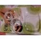 2-i-1 slankende silicagelplader tåringe