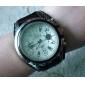 Unisex's PU Analog Quartz Wrist Watch (Assorted Colors)