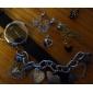 Women's Watch Fashionable Transparent Case