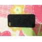 вырезать цветочными узорами жесткий футляр для iphone 5/5s (разных цветов)