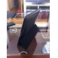 Spider 4 Fold PU Leather Case & Stand with Auto Sleep Wake Up for iPad 3 (Assorted Colors)