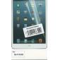 Protector de Pantalla HD con Franela de Limpieza para el Samsung Galaxy Tab2, P3100