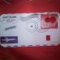 Flugzeug Ticket Hülle für Samsung Galaxy Ace S5830 (Weiß)