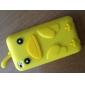 Mjukt Skal med Ank-design för iPod touch