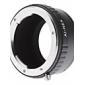 Objectif Nikon AI pour SONY NEX-5 NEX-3 NEX-VG10 E Adaptateur d'objectif Adaptateur de montage