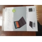 Case com Teclado QWERTY Bluetooth 3.0 para Samsung Galaxy Tab2 10.1 P5100