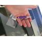 stylus touch pen met een zachte rubberen tip voor iPad en iPhone