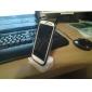 suporte de mesa carregador micro usb para samsung galaxy e outros celulares (cores sortidas)