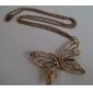 Bijoux Pendentif de collier / Colliers Vintage Quotidien Alliage Femme Bronze Cadeaux de mariage