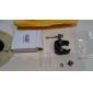 "1 / 4 inch 1 / 4 ""male naar 1 / 4"" male schroefdraad adapter"