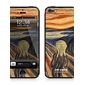 "Da Code ™ Skin for iPhone 4/4S: ""The Scream"" by Edvard Munch (Masterpieces Series)"