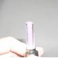 Radlichter , Rad beleuchtet / Ventilkappe blinkende Lichter / Radlichter - 1 Modus Lumen Batterien / AG10 Batterie Radsport/Fahhrad Blau