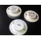 GX53 3.5 W 60 SMD 3528 200 LM Natural White Spot Lights AC 220-240 V