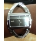 Women's Watch Fashionable Cross Style Diamante Decoration