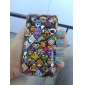 Animals Pattern Hard Case for Samsung Galaxy S Advance I9070