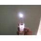 Portable Robotic LED White Light Book Reading Lamp