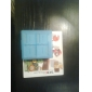 16-i-1 game card fallet för NDSi, lite, 3ds (blandade färger)