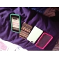 Transparent Body and TPU Bumper PC Hard Back Case for iPhone 5/5s/SE