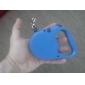휴대용 자동 개폐식 개 가죽 끈 (300cm / 118inch)