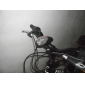 Kit LED da bici: 5LED anteriori + 6LED posteriori