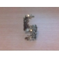 Bagues Affirmées Alliage Cuivre Vintage Victorien Bronze Bijoux Soirée Quotidien 1pc