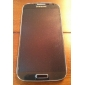 Diamond Beskyttende Screen Guard med rengjøringsklut for Samsung Galaxy S4 I9500