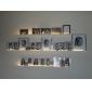 5M 7W 150x5050 SMD Warm White Light LED Strip Lamp (DC 12V)