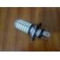 LED лампа для машины (DC 12V), белый свет, H4 4.2W 126x3528 SMD 6500-7000K