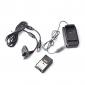 4-i-1 laddning kit med laddningsbart batteri (4800mAh) för Xbox 360 Controller (svart)