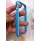 Case Pára-Choques para iPhone 4 e 4S  (Azul)