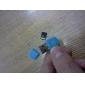 tout-en-1 mini USB lecteur de carte micro sd (couleur aléatoire)
