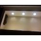 Spot Blanc Chaud MR16 GU5.3 4.5 W 4 LED Haute Puissance 270 LM DC 12 V