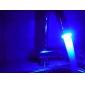 USD $ 2,24 – Stilvolles, per Wasser angetriebenes Küchen LED Wasserhahn-Licht (aus Kunststoff, verchromt)