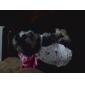 Kirschentwurf Baumwollkleid für Hunde (XS-L)