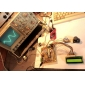 électronique bricolage pouce ps2 module joystick pour (pour Arduino)