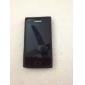 Custodia in silicone motivo Cassetta per Samsung Galaxy S2 i9100