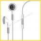Fones com Microfone e Controlo de Volume para iPhone