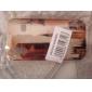 beskyttende polycarbonat taske til Samsung S5830 (London)