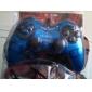 usb vinyson cable controlador de juego de doble descarga para PC (azul)