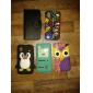 Protective PU Leather Case with Card Slot for Samsung Galaxy Ace S5830 (Assorted Colors)