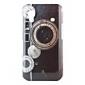 Case Dura para Samsung Galaxy Ace S5830 - Câmara Retro