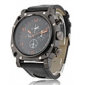 Gladiator - Men's Watch Sports  Army Steam Punk Style