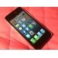 Case Pára-Choques Simples para iPhone 5 (Várias Cores)