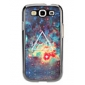 Triangle Pattern Hard Case for Samsung Galaxy S3 I9300