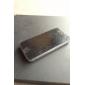 Läpinäkyvä suojakalvo Apple iPhone 4:lle (3 kpl)